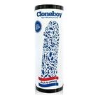 Cloneboy - Zestaw do klonowania penisa - Dildo Designers Edition Delftware (1)