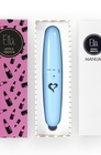 Wibrator klasyczny - FeelzToys Ella Lipstick Vibrator Lilac (2)