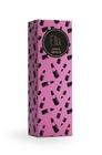 Wibrator klasyczny - FeelzToys Ella Lipstick Vibrator Lilac (5)