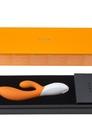 Wibrator - Lelo Ina 2 Vibrator Orange (4)
