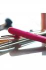 Wibrator - Crave Flex Vibrator Pink Różowy (4)