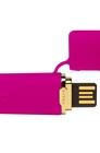 Wibrator - Crave Flex Vibrator Pink Różowy (6)