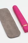 Wibrator - Crave Flex Vibrator Pink Różowy (7)