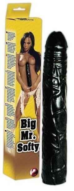 Dildo - Big Mr. softee (1)