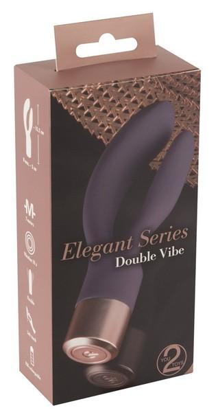 Wibrator - Elegant Double (1)