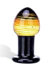Szklany plug analny - Glas Galileo Glass Butt Plug (1)