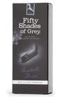 50 Shades of Grey - Mini wibrator do punktu G - Mini G-Spot Vibrator (2)