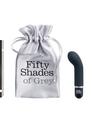 50 Shades of Grey - Mini wibrator do punktu G - Mini G-Spot Vibrator (3)