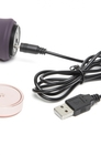 Wibrator - Fifty Shades of Grey Freed Rechargeable Classic Wave Vibrator (3)