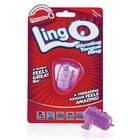 Wibrator na język - The Screaming O The LingO Purple (1)