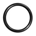Silikonowy pierścień na penisa - S&M Silicone Ring 5,1 cm (1)